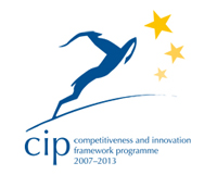 Competitiveness and Innovation Framework Programme (CIP) - logo